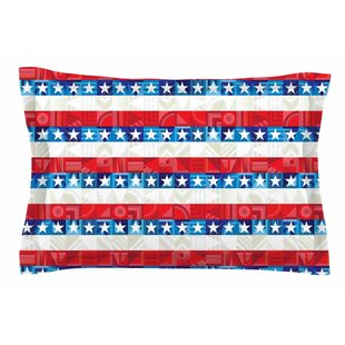 Fimbis 'USA' Digital Sham