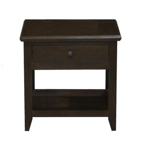 Best Choices End Table By Eagle Furniture Manufacturing