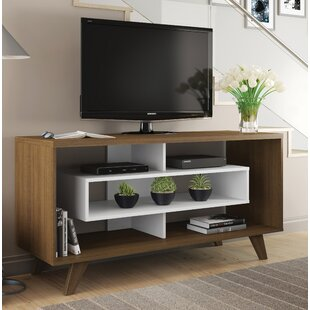 Reviews Demaio TV Stand by Orren Ellis Reviews (2019) & Buyer's Guide