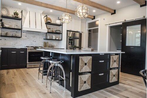 Storage Kitchen Design Ideas Wayfair