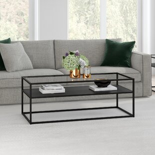 Fiesta Coffee Table By Ebern Designs