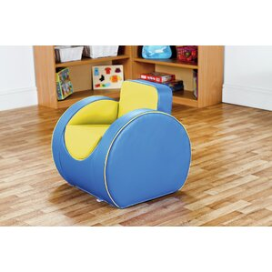 Deco Kids Novelty Chair by KaloKids