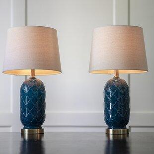 Jazlynn 24 Table Lamp (Set..