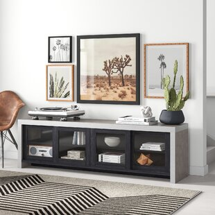 Behan TV Stand for TVs up to 78 inches