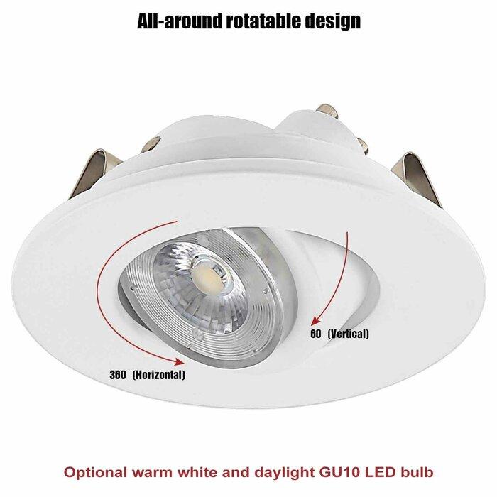 half off 764c3 74f4c TS011 Recessed Lighting Kits