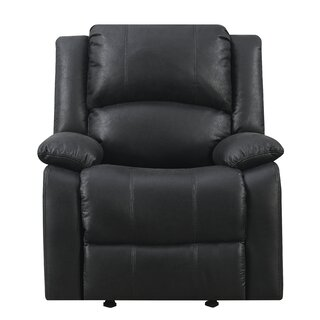 Arikara Manual Wall Hugger Recliner by Winston Porter SKU:AA432051 Shop