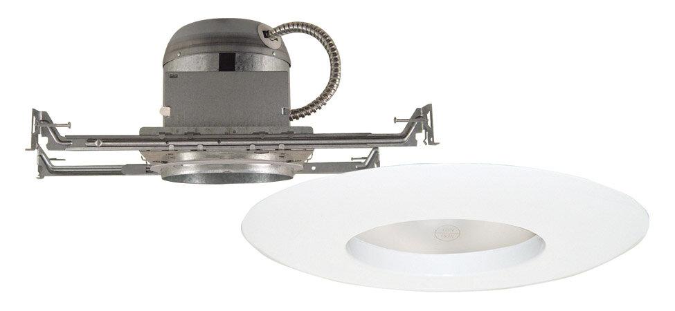 Design House 8 Recessed Lighting Kit