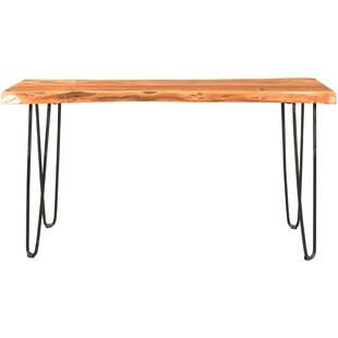 Union Rustic Kourtney Console Table