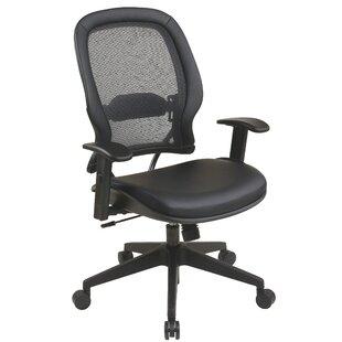 Space Seating Ergonomic Mesh Task Chair
