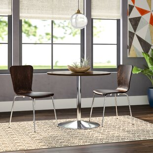Salazar 3 Piece Dining Set