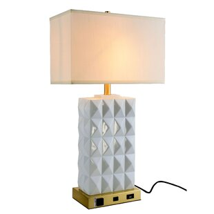 Greatest Modern & Contemporary Broyhill Table Lamps | AllModern BQ88
