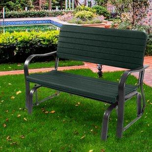 Knott Garden Bench