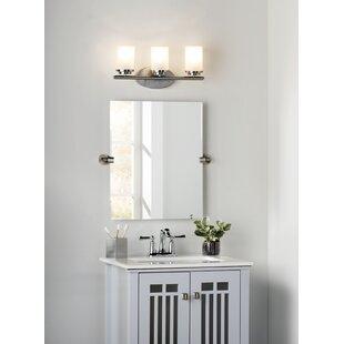 Reviews Zone Bathroom/Vanity Mirror By Gatco