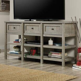 Reviews Myrasol TV Stand for TVs up to 60 by Highland Dunes Reviews (2019) & Buyer's Guide