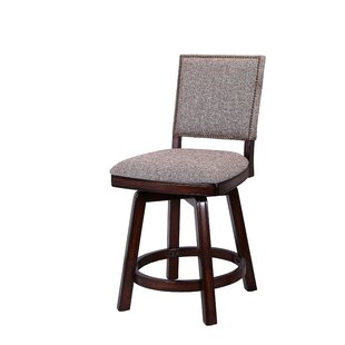 Homestead 30 Swivel Bar Stool (Set of 2)