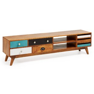 Bubong TV Stand For TVs Up To 65