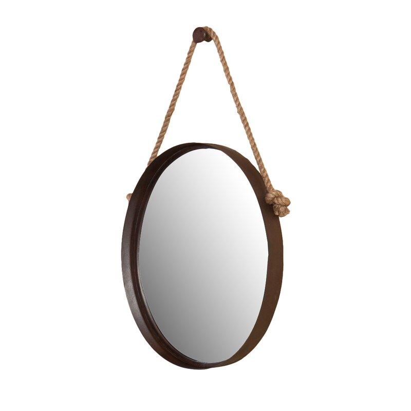 Trent Austin Design Bem Decorative Wall Mirror