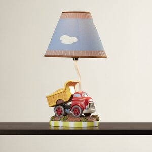Transportation 16.3″ Table Lamp