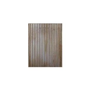 "Colorado 36"" x 24"" Metal Wall Paneling"
