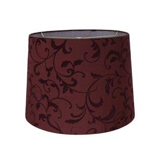 Transitional 14 Fabric Empire Lamp Shade