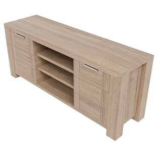 Cifuentes TV Stand For TVs Up To 50