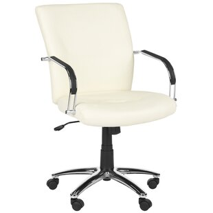 Best Price Lysette Conference Chair by Safavieh Reviews (2019) & Buyer's Guide