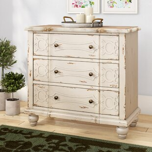 Istres 3 Drawer Chest by L..