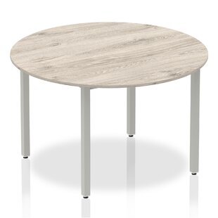 Zetta Executive Desk By Ebern Designs