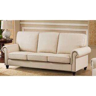 Arrowood Sofa With Back And Seat Cushion