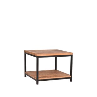 Vogt Coffee Table By Borough Wharf