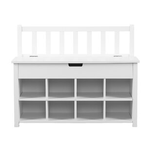 Ridout Storage Bench