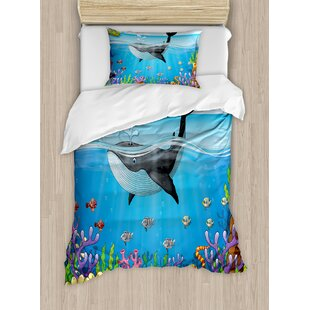 Ocean Theme Bedding Wayfair