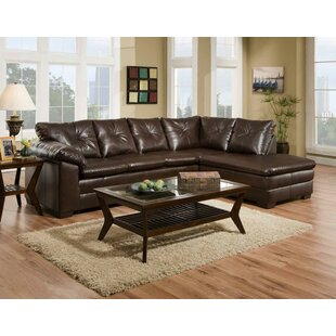 Chelsea Home Rho Sectional