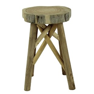 Newt Stool By Alpen Home