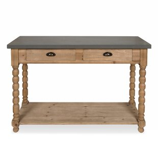 Aryana Farmhouse Chic Console Table By Gracie Oaks
