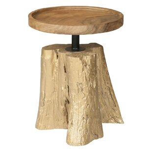 Anita End Table by Foundry Select