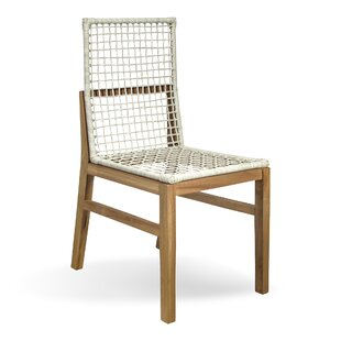 Cantina Side Chair Set of 2 by Ibolili