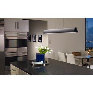 Tech Lighting Zhane 1-Light Kitchen Island Pendant