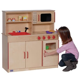 4-in-1 Kitchen Center by Angeles