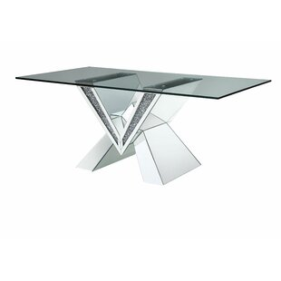 Rosdorf Park Kiley Dining Table