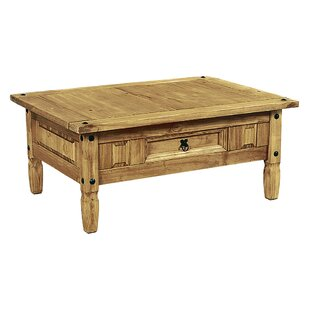 Superbe Abelia Coffee Table With Storage