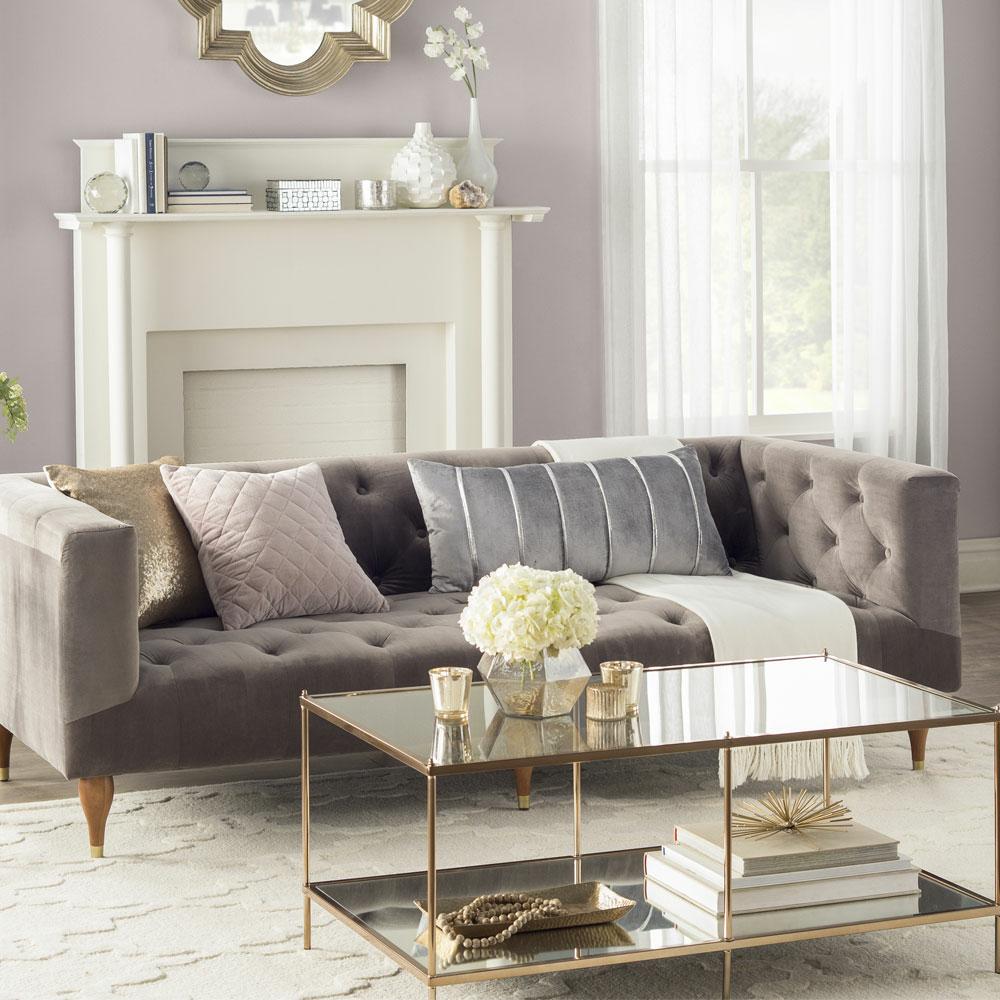 Glam Furniture & Decor