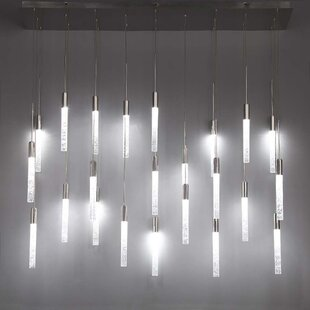 Magic LED Pendant by Modern Forms