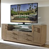 Shadow Play TV Stand for TVs up to 88 by Lexington