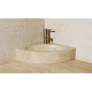 Corner Bathroom Sinks Youu0027ll Love | Wayfair