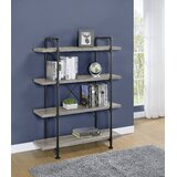 Mccafferty Etagere Bookcase by 17 Stories