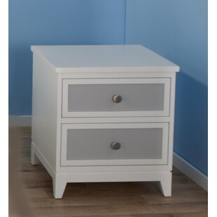 Treviso 2 Drawer Chest by PALI