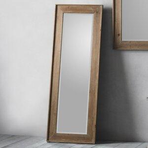 gordon full length mirror - Wood Frame Full Length Mirror