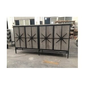 Mallory Sideboard by Furniture Classics LTD