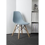 Dromore Solid Wood Dining Chair (Set of 2) by Brayden Studio®